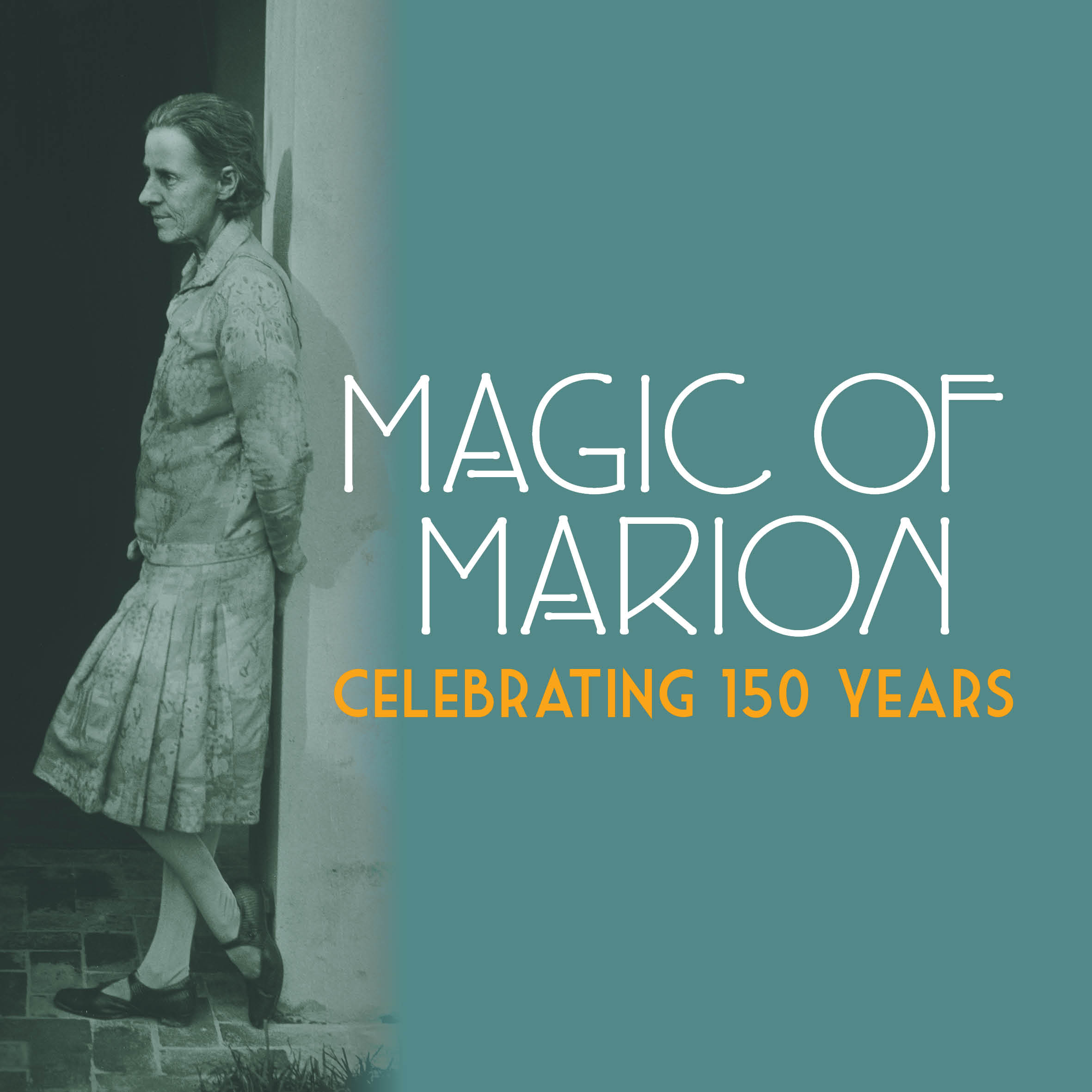 Magic of Marion